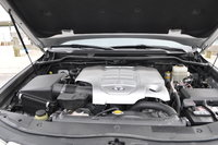 Picture of 2008 Toyota Land Cruiser AWD, engine, gallery_worthy