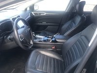 Picture of 2013 Ford Fusion Hybrid Titanium, interior, gallery_worthy
