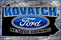 Kovatch Ford logo