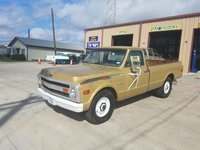 Picture of 1970 Chevrolet C/K 20, exterior, gallery_worthy