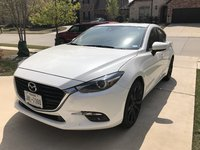 Picture of 2017 Mazda MAZDA3 Grand Touring Hatchback, exterior, gallery_worthy