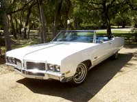 Picture of 1970 Oldsmobile Ninety-Eight, exterior, gallery_worthy