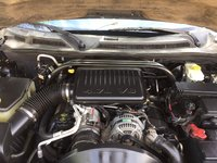 Picture of 2006 Jeep Commander Base 4X4, engine, gallery_worthy