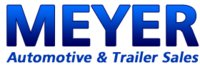 Meyer Automotive - Lincoln logo