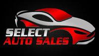 Select Auto Sales logo