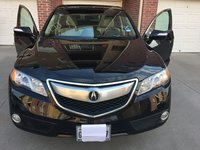 Picture of 2015 Acura RDX FWD with Technology Package, exterior, gallery_worthy