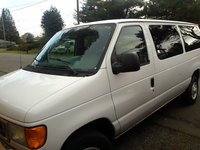 Picture of 2006 Ford E-Series Wagon E-350 Super Duty XL Ext, exterior, gallery_worthy