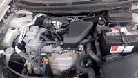 Picture of 2009 Nissan Rogue SL AWD, engine, gallery_worthy