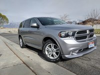 Picture of 2013 Dodge Durango SXT AWD, exterior, gallery_worthy