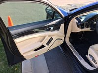 Picture of 2012 Porsche Panamera Turbo S, interior, gallery_worthy