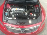 Picture of 2012 Honda Accord Coupe EX, engine, gallery_worthy