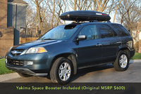 Picture of 2006 Acura MDX AWD with Touring Package, Navigation, and Entertainment System, gallery_worthy