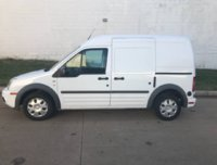 Picture of 2012 Ford Transit Connect Cargo XLT FWD, exterior, gallery_worthy