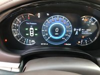 Picture of 2016 Cadillac XTS Platinum FWD, interior, gallery_worthy