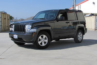 2011 Jeep Liberty Overview