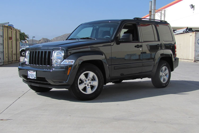 Picture of 2011 Jeep Liberty Limited