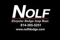 Nolf Chrysler Dodge Incorporated logo