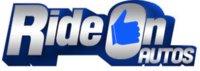 Ride on Autos logo