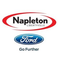 Napleton Ford in Libertyville logo