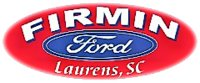 Firmin Ford Incorporated logo