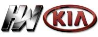 HW Kia of West County logo