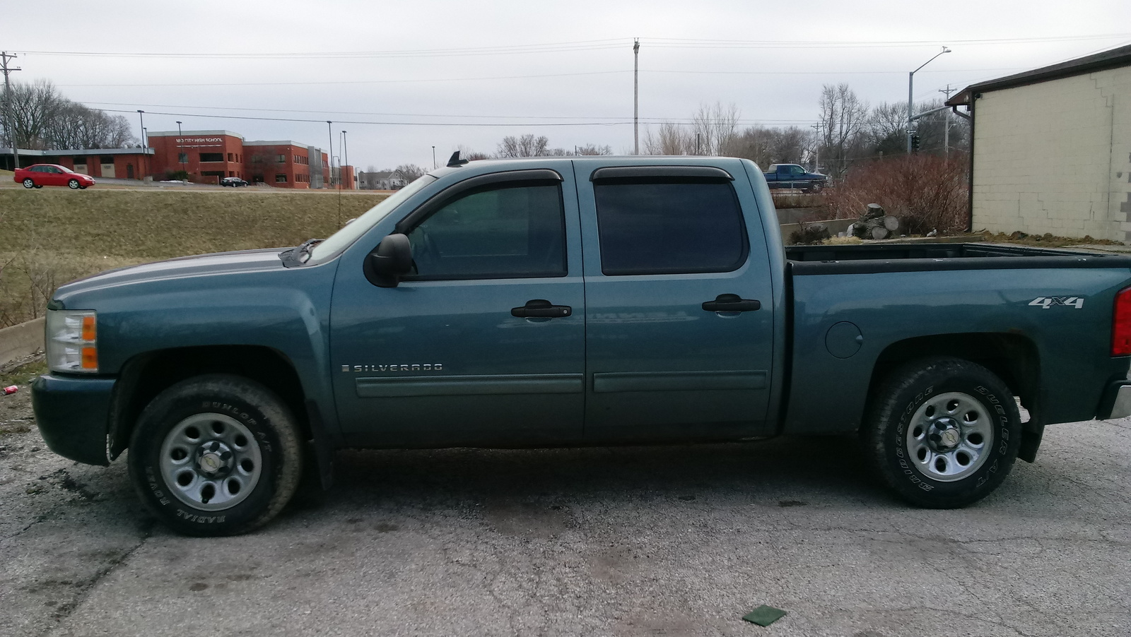 chevrolet silverado 1500 questions truck wont move in drive or in 3rd but park reverse. Black Bedroom Furniture Sets. Home Design Ideas