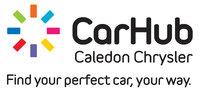 CarHub Caledon Chrysler logo