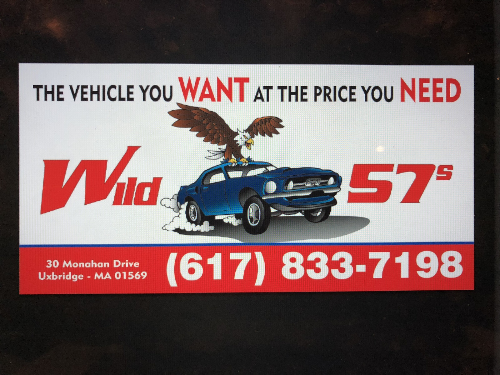 Wild 57s Inc Uxbridge MA Read Consumer reviews Browse Used and