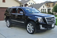 Picture of 2015 Cadillac Escalade Premium RWD, exterior, gallery_worthy