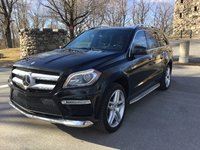 Picture of 2014 Mercedes-Benz GL-Class GL 550, exterior, gallery_worthy