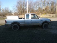 Picture of 1997 Ford Ranger STX Extended Cab 4WD SB, exterior, gallery_worthy