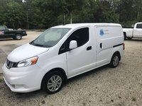 Picture of 2017 Nissan NV200 SV, exterior, gallery_worthy