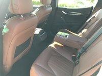 Picture of 2014 Maserati Ghibli RWD, interior, gallery_worthy