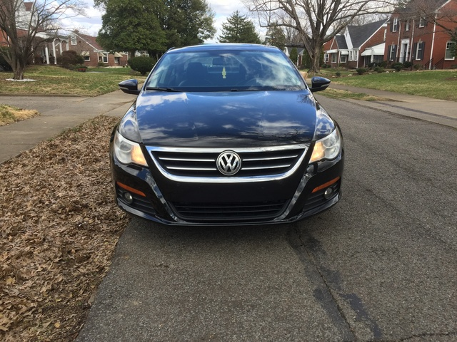 Picture of 2012 Volkswagen CC VR6 Executive 4Motion AWD