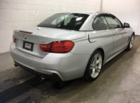 Picture of 2015 BMW 4 Series 435i xDrive Convertible AWD, exterior, gallery_worthy