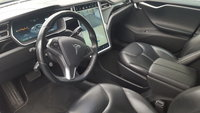 Picture of 2014 Tesla Model S 60, interior, gallery_worthy