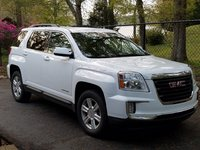 Picture of 2016 GMC Terrain SLE2, exterior, gallery_worthy