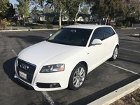 Picture of 2010 Audi A3 2.0T Premium Wagon FWD, exterior, gallery_worthy