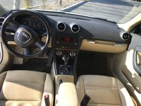 Picture of 2010 Audi A3 2.0T Premium Wagon FWD, interior, gallery_worthy