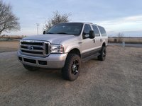Picture of 2005 Ford Excursion XLS 4WD, exterior, gallery_worthy