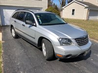 Picture of 2006 Chrysler Pacifica AWD, exterior, gallery_worthy