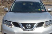 Picture of 2014 Nissan Rogue S AWD, exterior, gallery_worthy