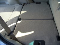 Picture of 2007 Ford Escape Limited AWD, interior, gallery_worthy