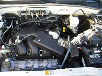 Picture of 2007 Ford Escape Limited AWD, engine, gallery_worthy