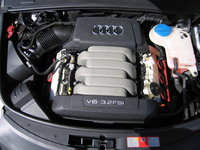 Picture of 2006 Audi A6 3.2 quattro Avant Wagon AWD, engine, gallery_worthy