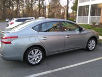 Picture of 2014 Nissan Sentra SL, exterior, gallery_worthy