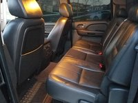 Picture Of 2008 Chevrolet Silverado 1500 LTZ Crew Cab RWD, Interior,  Gallery_worthy