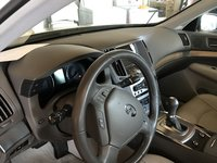 Picture of 2012 INFINITI G25 Journey RWD, interior, gallery_worthy