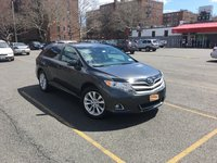 Picture of 2013 Toyota Venza LE, exterior, gallery_worthy