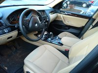 Picture of 2016 BMW X3 xDrive28d AWD, interior, gallery_worthy